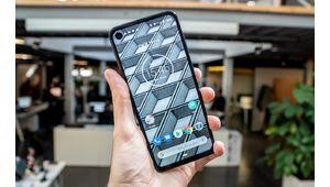 Motorola dévoile son One Vision, successeur du Motorola One