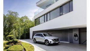 Mercedes abandonnera les moteurs à combustion en 2039