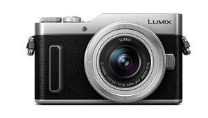 Panasonic Lumix GX880: tout pour les selfies