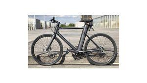 Labo – Vélo électrique Cowboy: une autonomie record?