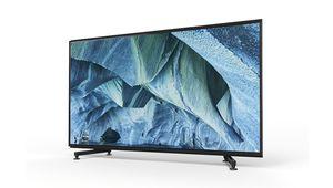 Le téléviseur Sony 8K KD-85ZG9 de 85 pouces disponible début juin