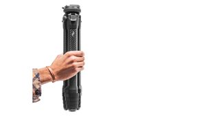Travel Tripod : Peak Design se lance dans la fabrication de trépieds