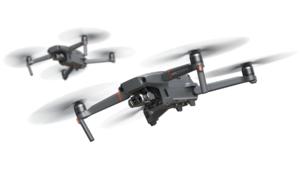 Les drones DJI pourront bientôt détecter avions et hélicoptères