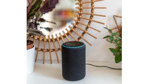 Alexa: un nouveau brevet d'Amazon inquiétant pour la vie privée