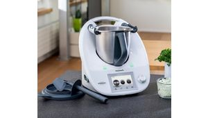 Attention, arnaques au Thermomix gratuit sur Facebook !