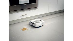 iRobot apporte la cartographie sur son robot laveur, le Braava Jet m6
