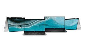 Computex 2019 – Dell rafraîchit son XPS 13 deux-en-un