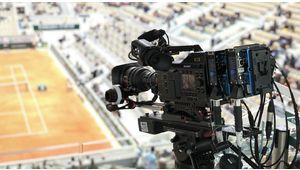 France TV teste la diffusion 8K Ultra en 5G à Roland-Garros