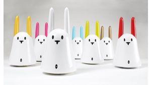 Les lapins Nabaztag reprennent vie grâce à un kit open source