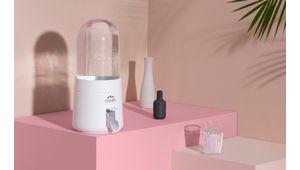 Evian (re)new: vers la fin des bouteilles en plastique?