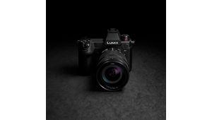 Panasonic annonce le développement du Lumix S1H avec de la vidéo 6K