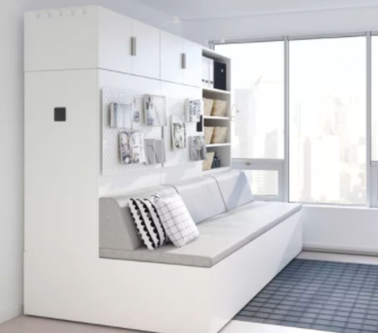 Lit Escamotable Ikea Bonjour Je Vois Qu Ikea Ne Vend Pas En Electromenager De Hottes Escamotables