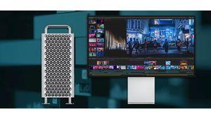 AMD Radeon Pro Vega II Duo: une carte graphique spécifique au Mac Pro