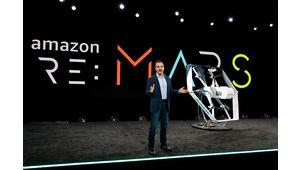 Amazon dévoile un nouveau drone de livraison pour Prime Air