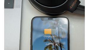 iOS 13 d'Apple rechargera l'iPhone à 80% pour préserver sa batterie