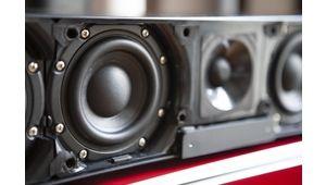 Labo – La gestion de la distorsion de l'Ambeo Soundbar