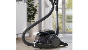 Electrolux présente Pure C9, sa nouvelle gamme d'aspirateurs-traîneaux