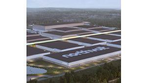 Volkswagen investit dans Northvolt, la seule gigafactory européenne