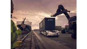 Volvo Vera: le camion électrique et autonome entre en phase de test