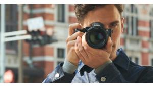Bon plan – Le Sony A7 II en pack avec 3 objectifs à 1650€