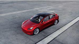 Tesla propose désormais des Model3 d'occasion aux États-Unis