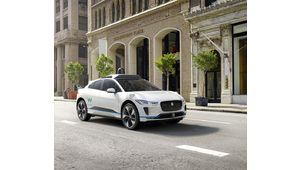 Voiture autonome: Waymo teste ses premières Jaguar I-Pace sur la voie