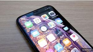 Une entreprise israélienne prétend pouvoir déverrouiller les iPhone