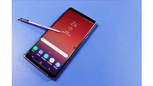 Samsung annoncerait son Galaxy Note 10 le 7 août à New York