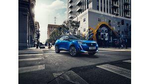 Peugeot 2008: nouvelle génération et version électrique