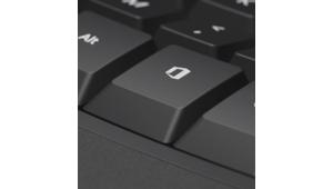 Microsoft songe à une touche Office sur les claviers de PC