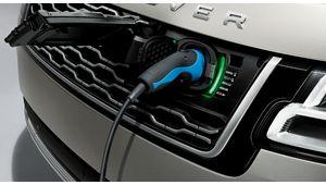 Voitures électriques: Jaguar Land Rover révèle une plateforme inédite