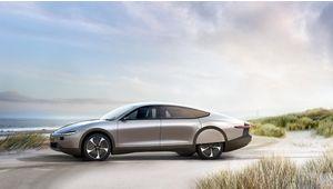 Lightyear One: la voiture solaire devient réalité
