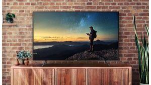 Soldes 2019 – Le téléviseur Samsung UE65NU7105 de 65 pouces à 720€