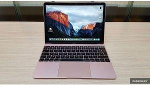 Soldes 2019 – Portable Apple MacBook 12pouces à 900€