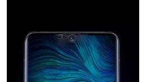 Oppo dévoile le premier smartphone avec appareil photo sous l'écran