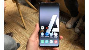 Le Samsung Galaxy A90 embarquerait un Snapdragon 855 et la 5G