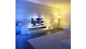 Les luminaires Philips Hue désormais compatibles avec le Bluetooth