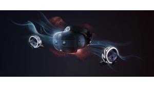 Le Vive Cosmos, nouveau casque de VR de HTC, se précise