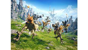 Final Fantasy XIV va être adapté en série TV