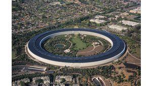 Apple: Jony Ive, un départ sous le signe de différends créatifs