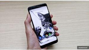 Bon plan – Le smartphone Google Pixel 3 à 499€ chez Boulanger