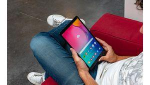 """La tablette compacte Samsung Galaxy TabA8"""" a été officialisée"""