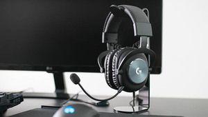 Logitech lance le G Pro X, son nouveau casque gaming haut de gamme
