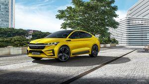 En Norvège, Škoda ouvre les précommandes de la Vision iV électrique