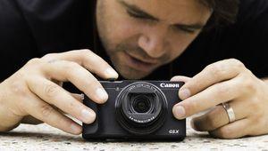 Le PowerShot G5 X Mark II est le compact expert haut de gamme de Canon
