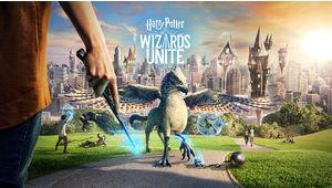 Harry Potter Wizards Unite: fan festival et chiffres inquiétants pour le jeu de Niantic