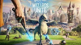Harry Potter Wizards Unite : fan festival et chiffres inquiétants pour le jeu de Niantic