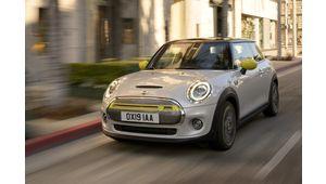 Mini Cooper SE électrique : mini batterie, mini autonomie, mais maxi performance