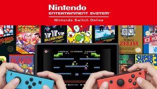 """Sur la console de jeu Nintendo Switch, les titres NES pourront être """"rembobinés"""""""