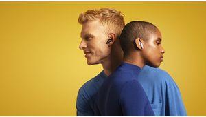 Libratone dévoile les Track Air et Track Air+, ses premiers intras True Wireless